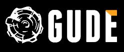 Gude logo